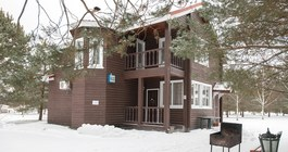 New cottage lease offer from Zadidovo