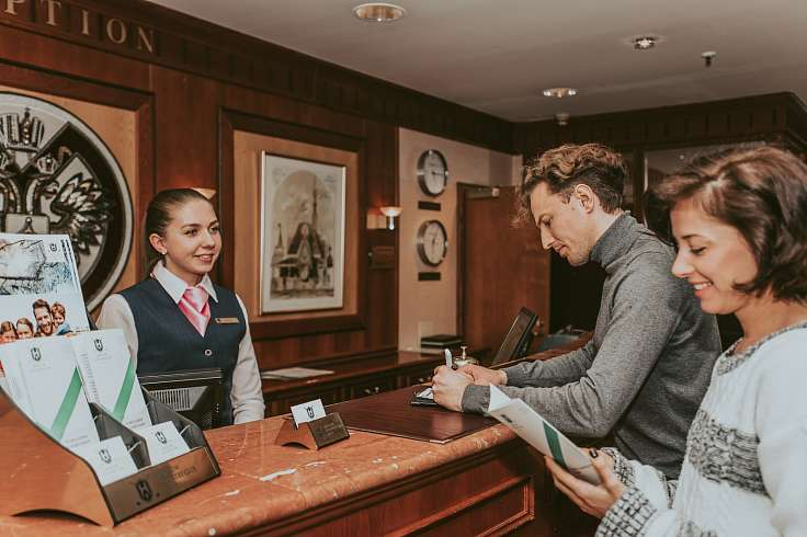Moscow Country Club confirms status of five star hotel